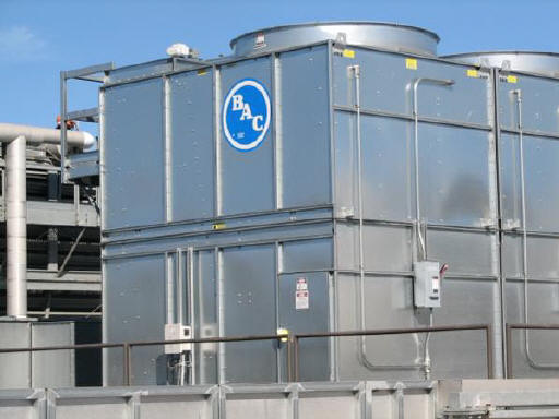 Cooling Tower Bac Cooling Tower Maintenance